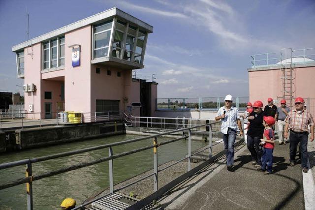 Heimatkunde am Rhein