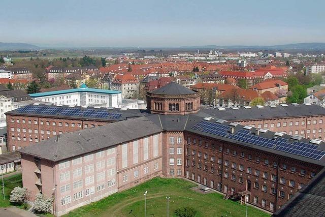 Der Häftling als Student: Erster Master-Abschluss im Knast