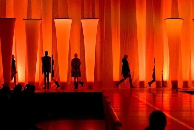 Fotos: Kaisers Nacht der Mode