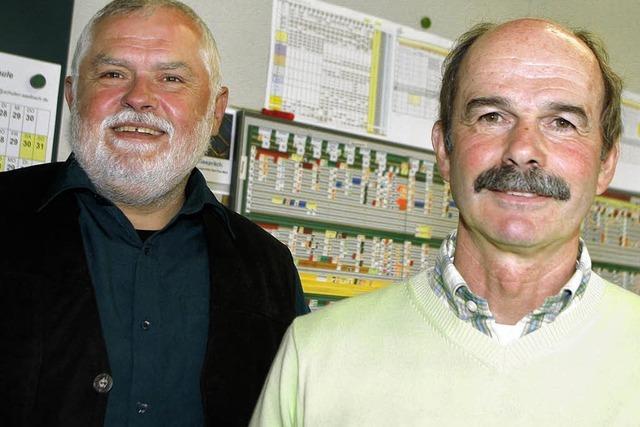 Die Werkrealschule Seelbach nimmt ihren Betrieb auf