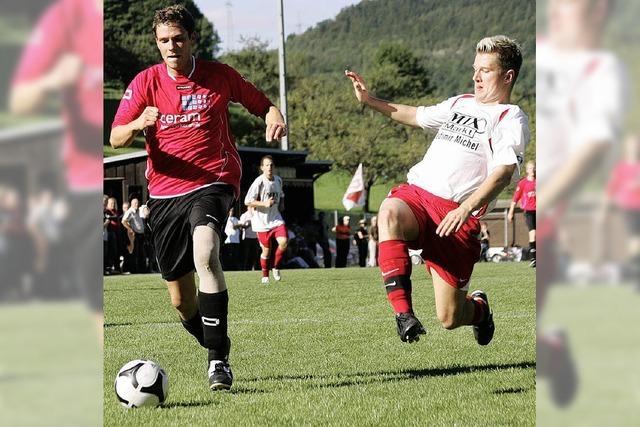 Trainer Rainer Jehle sieht