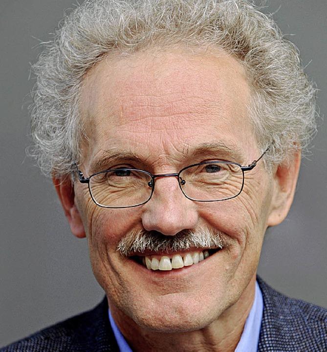 Rainer Grießhammer     Foto: dpa