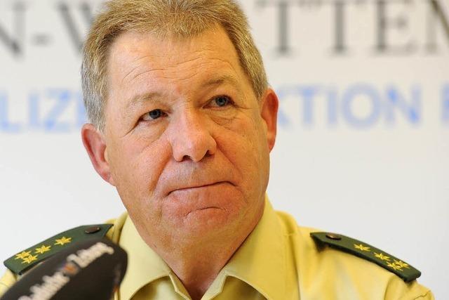 Sicherungsverwahrte: Polizei befürchtet Daueraufgabe