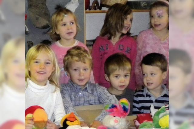 Konzept zur Kinderbetreuung steht