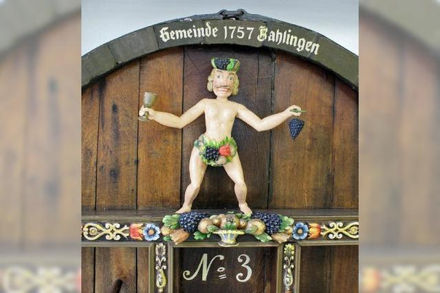 Bahlinger Winzer laden zum Jubiläums-Herbstfest
