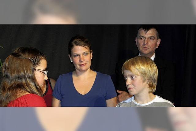 Wiwa-Theater und Timm Thaler können begeistern