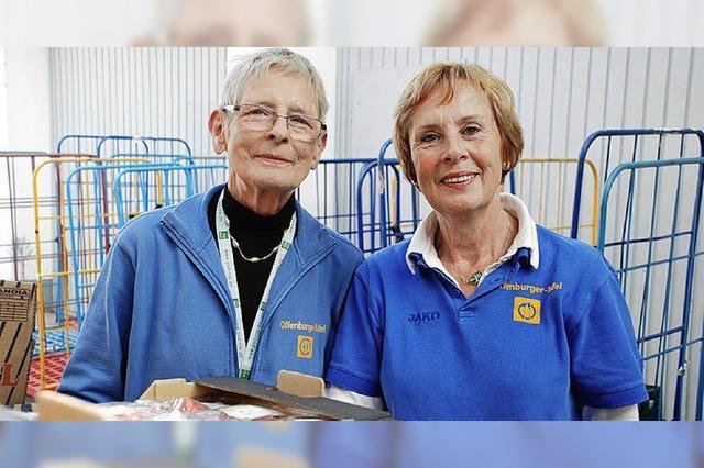 """Offenburger Tafel erweitert ihr Hilfsangebot für """"Tafel-Kinder"""" im Bildungsbereich"""