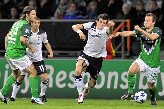 Aufholjagd von Bremen, erneuter Rückschlag für Schalke