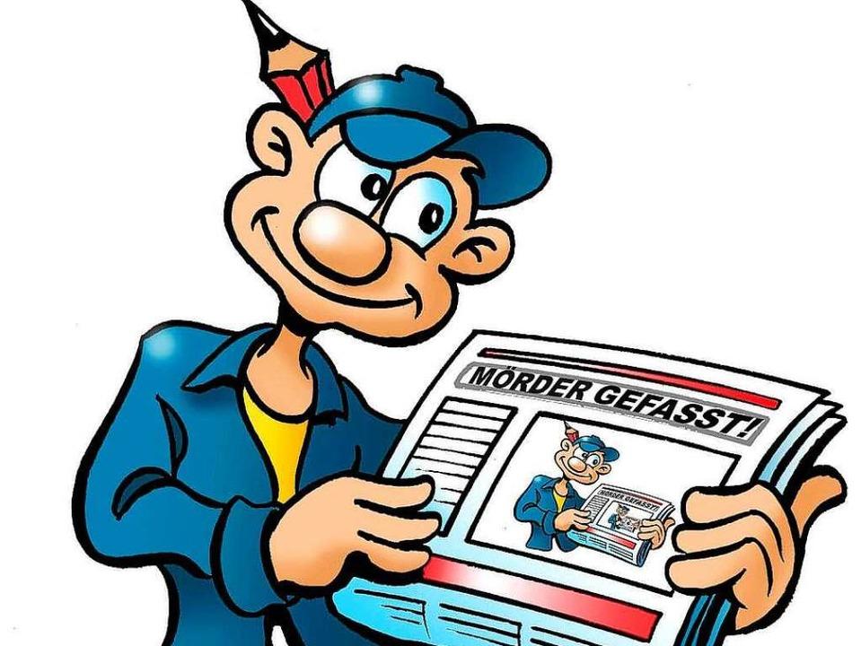 B. Zetti ist Reporter bei der Badischen Zeitung.  | Foto: Ferdinando Terelle