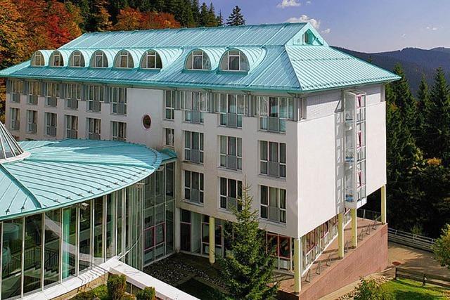 Vor 15 Jahren wurde das Caritas-Haus Feldberg wiedereröffnet