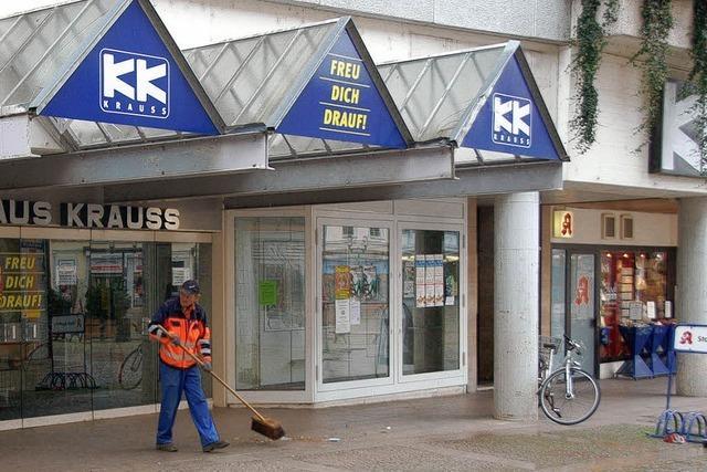 Das KK soll Handelszentrum bleiben