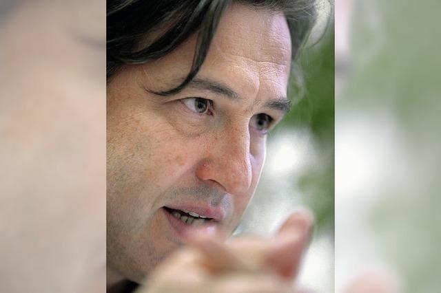 Amtsleiter Thomas Hermenau geht nach Hamburg