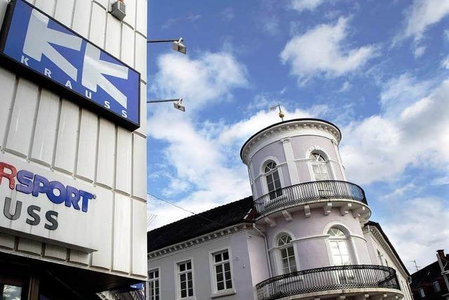 Zukunftskonzept für Kaufhaus-Krauss-Häuser steht