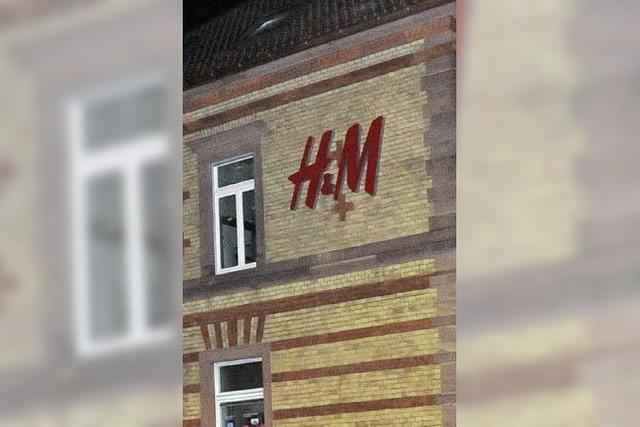 Stadt: Logo wird ausgetauscht