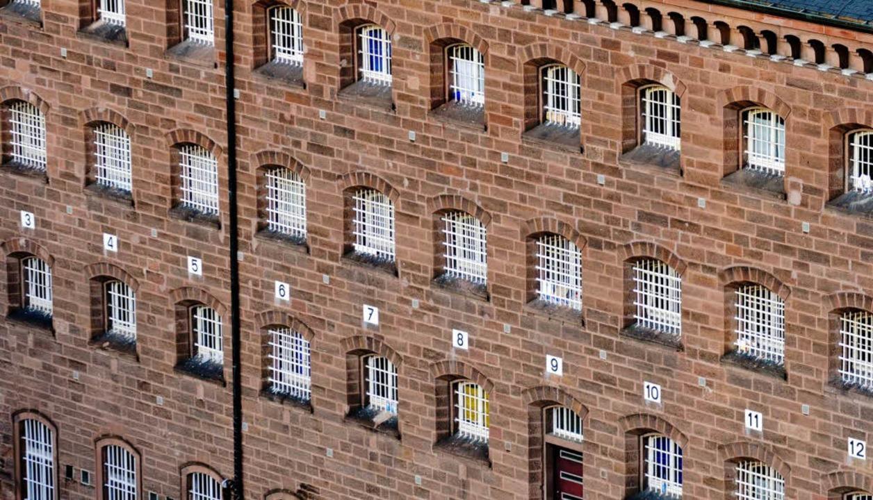 Bildung im Gefängnis ist für manche Häftlinge besser als eine Therapie  | Foto: Ingo Schneider
