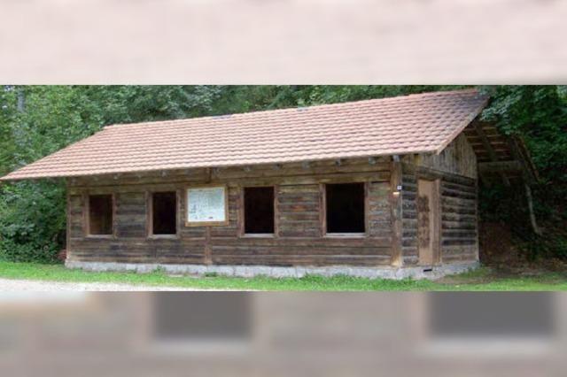 Edelweiß-Hütte bald Geschichte
