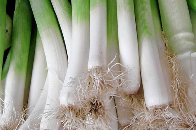 Neros Stimmen-Gemüse schmeckt auch als Salat