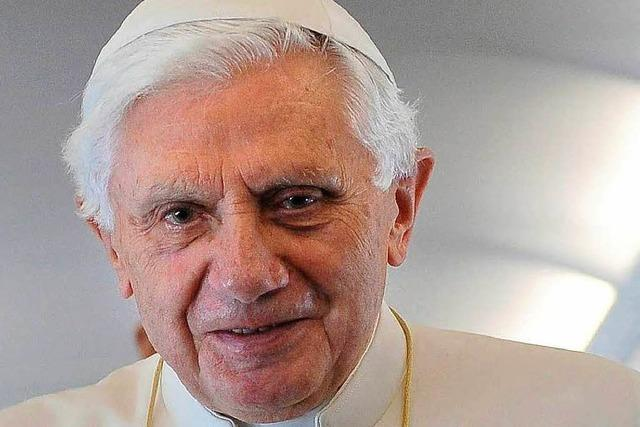 Papst nennt Missbrauch Perversion
