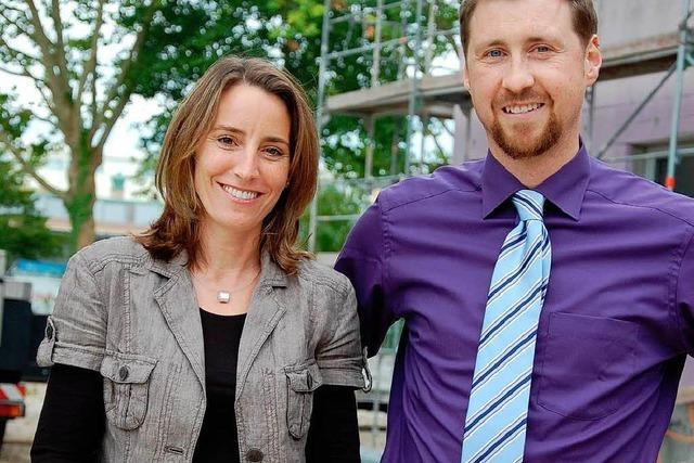 Ellen Bastian wird Konrektorin an der Julius-Leber-Schule