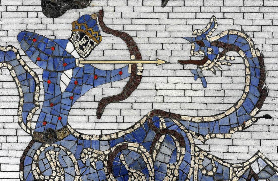Die Beziehung Freiburgs  zu Isfahan &#... – steht wieder einmal im Fokus.  | Foto: ingo schneider