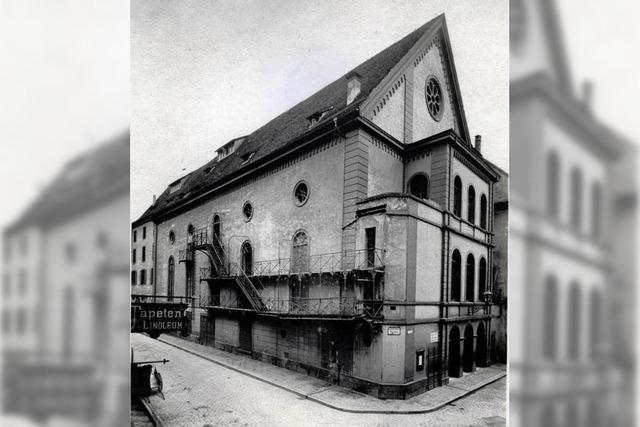 Viel Theater ums heutige Museum