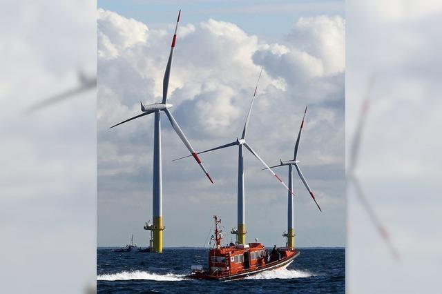 Gegenwind für die Windkraft