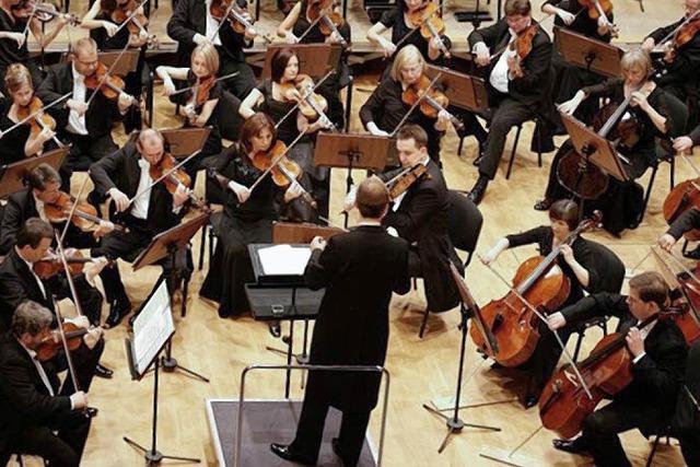 Meistercellist Ivan Monighetti zu Gast im Kurhaus