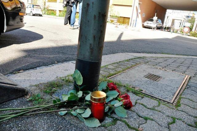 Amoklauf: Stadt Lörrach richtet Spendenkonto ein