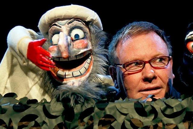 Die Lahrer Puppenparade soll 2011 ausfallen