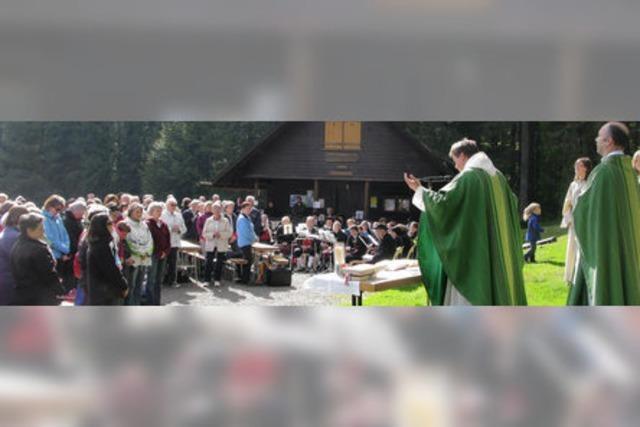 Pfarreien rücken enger zusammen