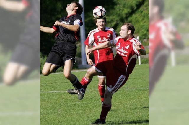 FC Bad Säckingen träumt vom Titel