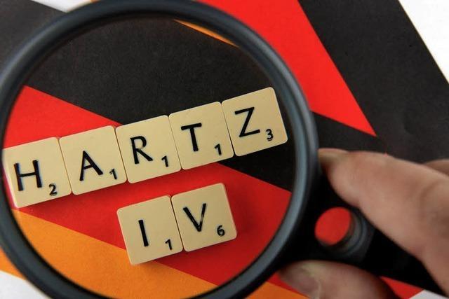 Hartz-IV-Satz wird an die Inflation gekoppelt