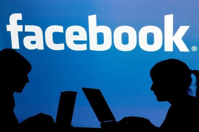 Einladung auf Facebook – 21.000 Partyzusagen
