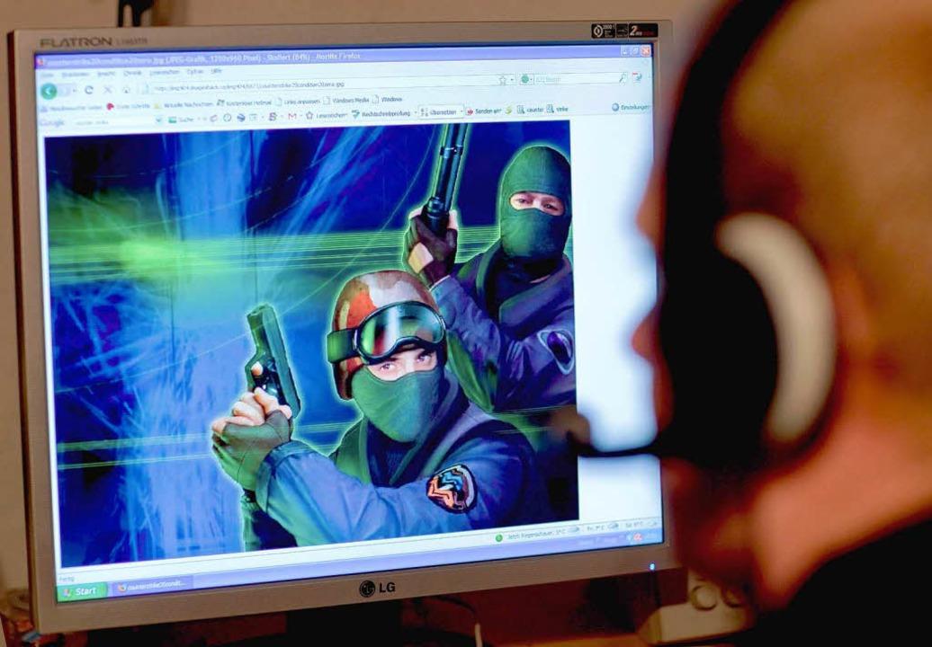 Online-Rollenspiele sind weiter sehr beliebt.  | Foto: dpa