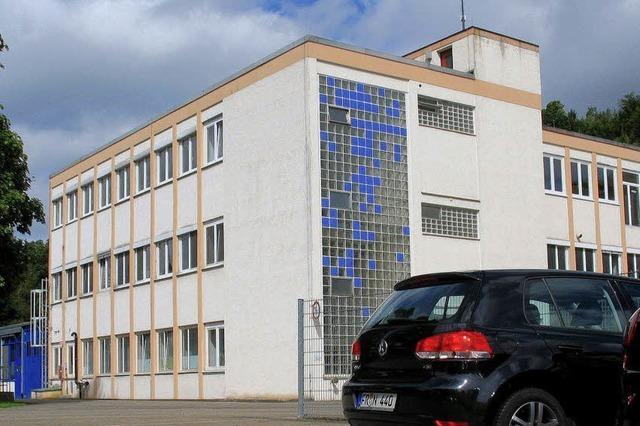 Fitnessstudio belebt bald den alten Kadus-Chemiebau