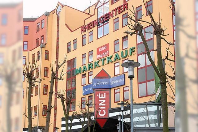 Rheinhotel will erweitern