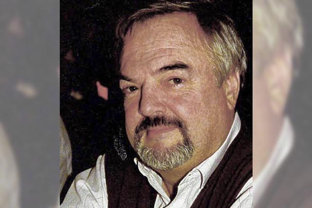 Ex-VIS-Chef Peter Huber stirbt im Urlaub