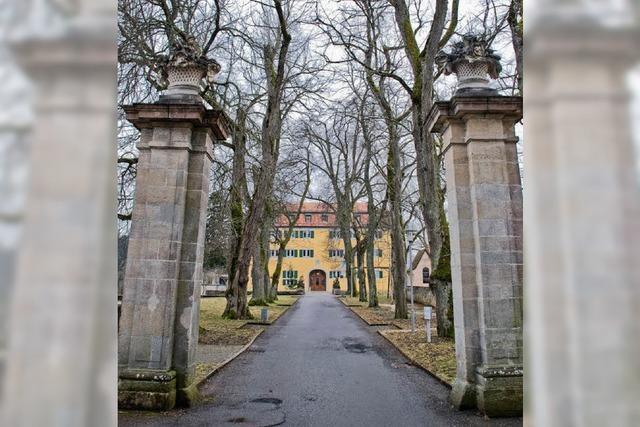 Delegation des St. Josefshauses fährt zur Euthanasie-Gedenkstätte Grafeneck