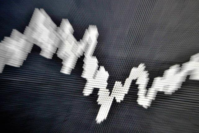 Umfangreiche Ermittlungen wegen Marktmanipulationen