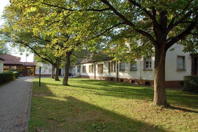 Neues Gemeindezentrum in Planung