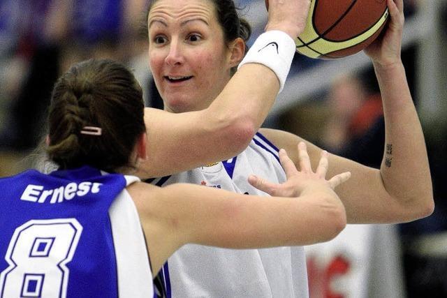 Frauen-Basketball: Eröffnungsturnier wird in Freiburg ausgetragen