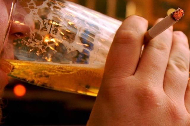 Hartz-IV: Staat will fürs Bier nicht mehr zahlen