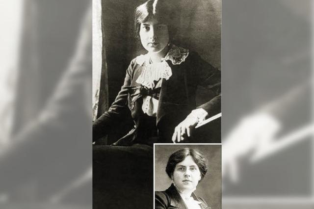 SONNTAG: KLASSIK: Die zwei Schwestern