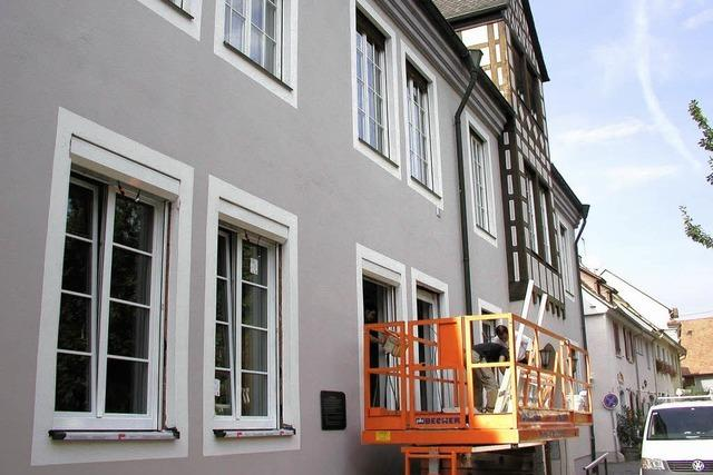 Neue Fenster