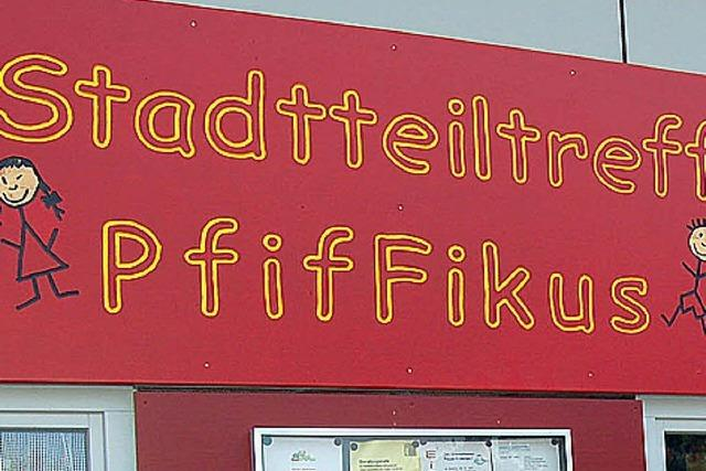 Mehr Angebote an der Schwedenstraße