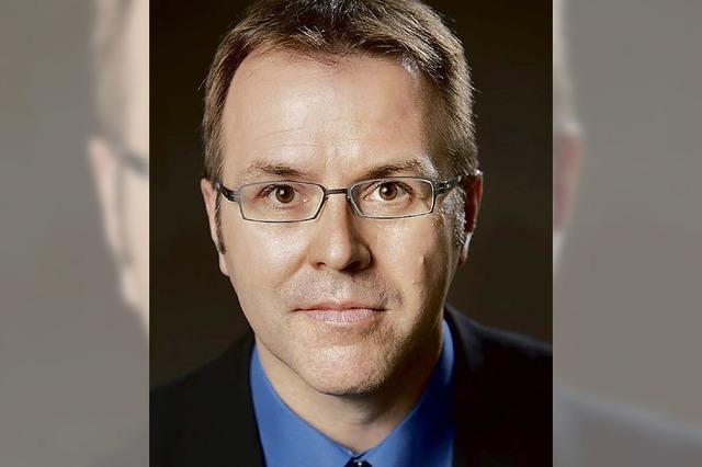 Hans-Peter Kopp leitet nun die TBO