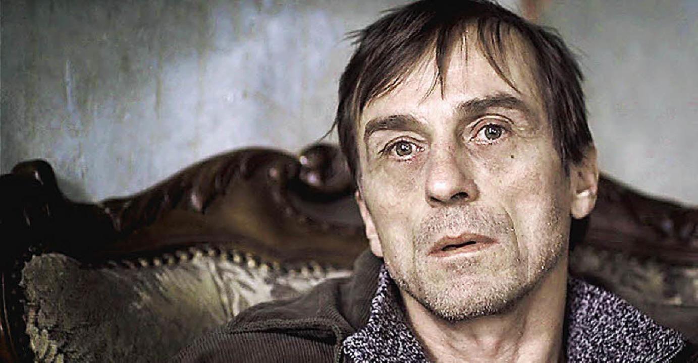 Ein moderner Franz Biberkopf: André Hennicke als Jürgen  | Foto: 3 freunde