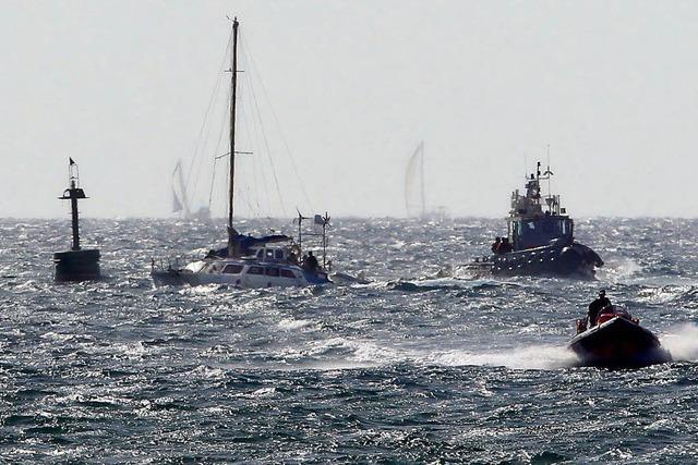 Israel stoppt jüdisches Gaza-Hilfsschiff