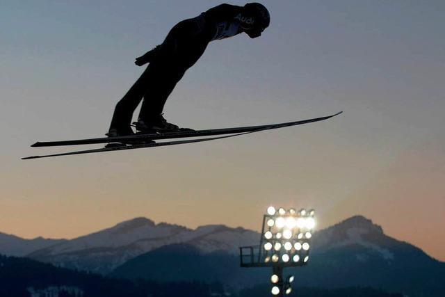 Streit um das Ski-Internat