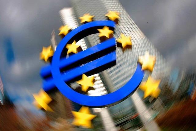 EU will Defizitsünder schneller bestrafen